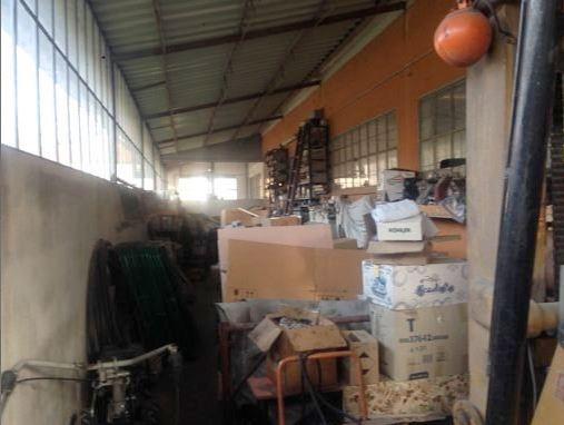 Capannone Industriale CASTEL MAGGIORE BO1225703