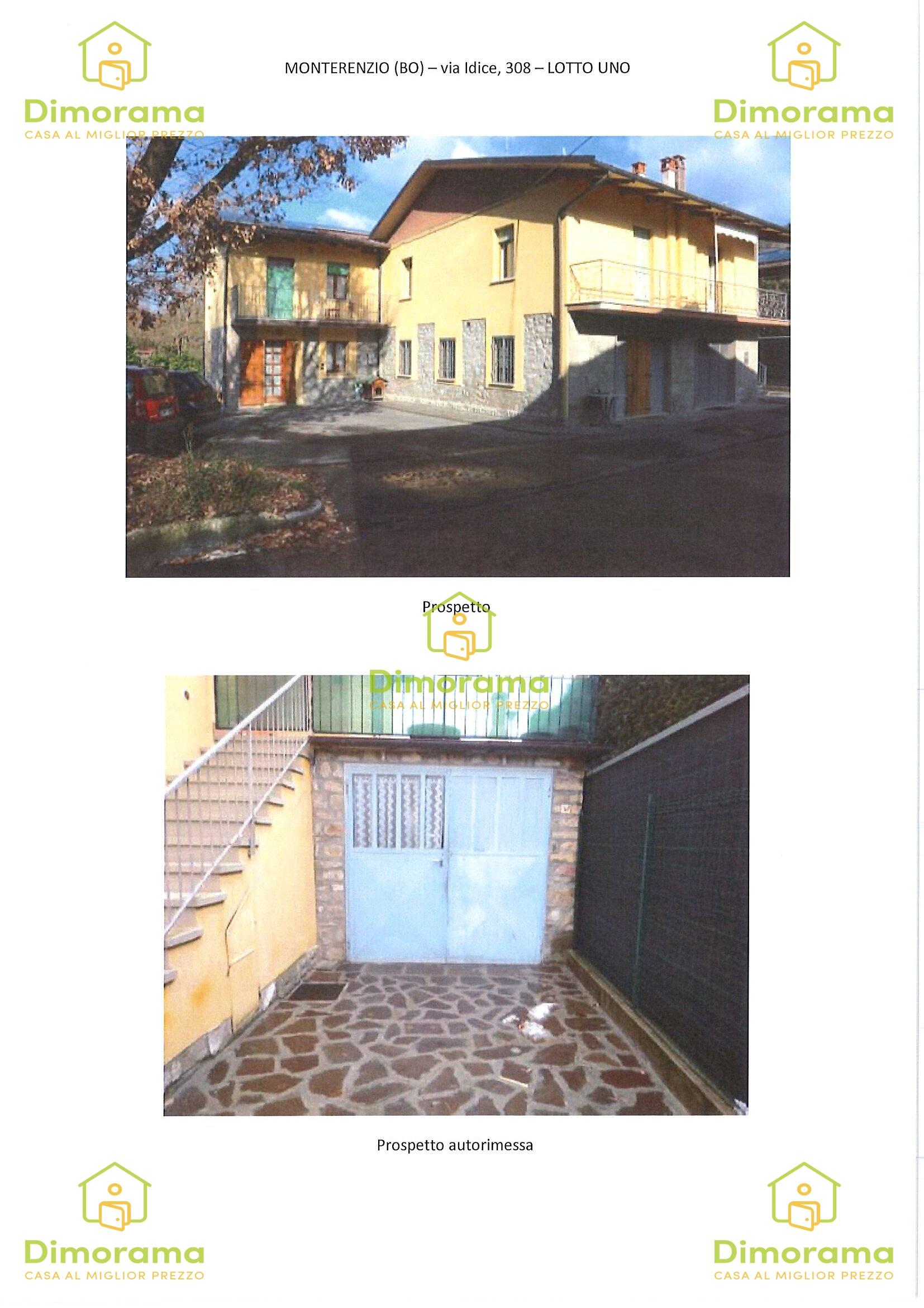 Appartamento in vendita Rif. 10090122