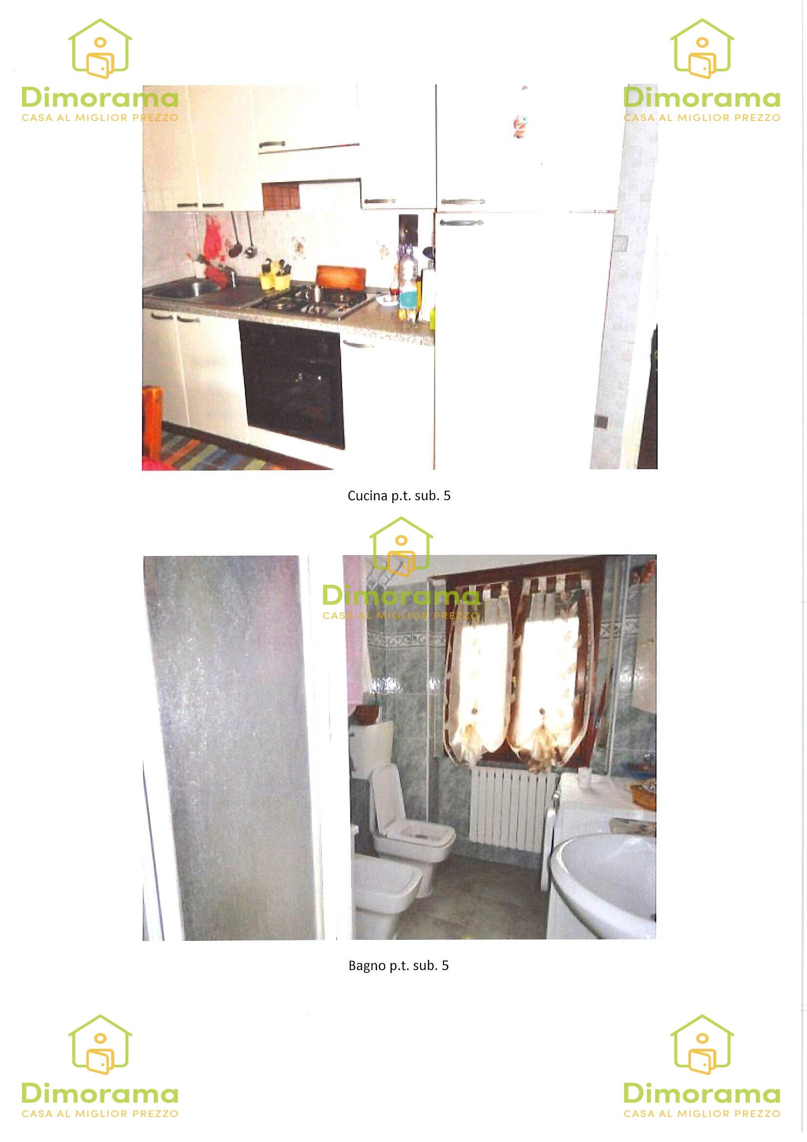 Vendita Appartamento MONTERENZIO
