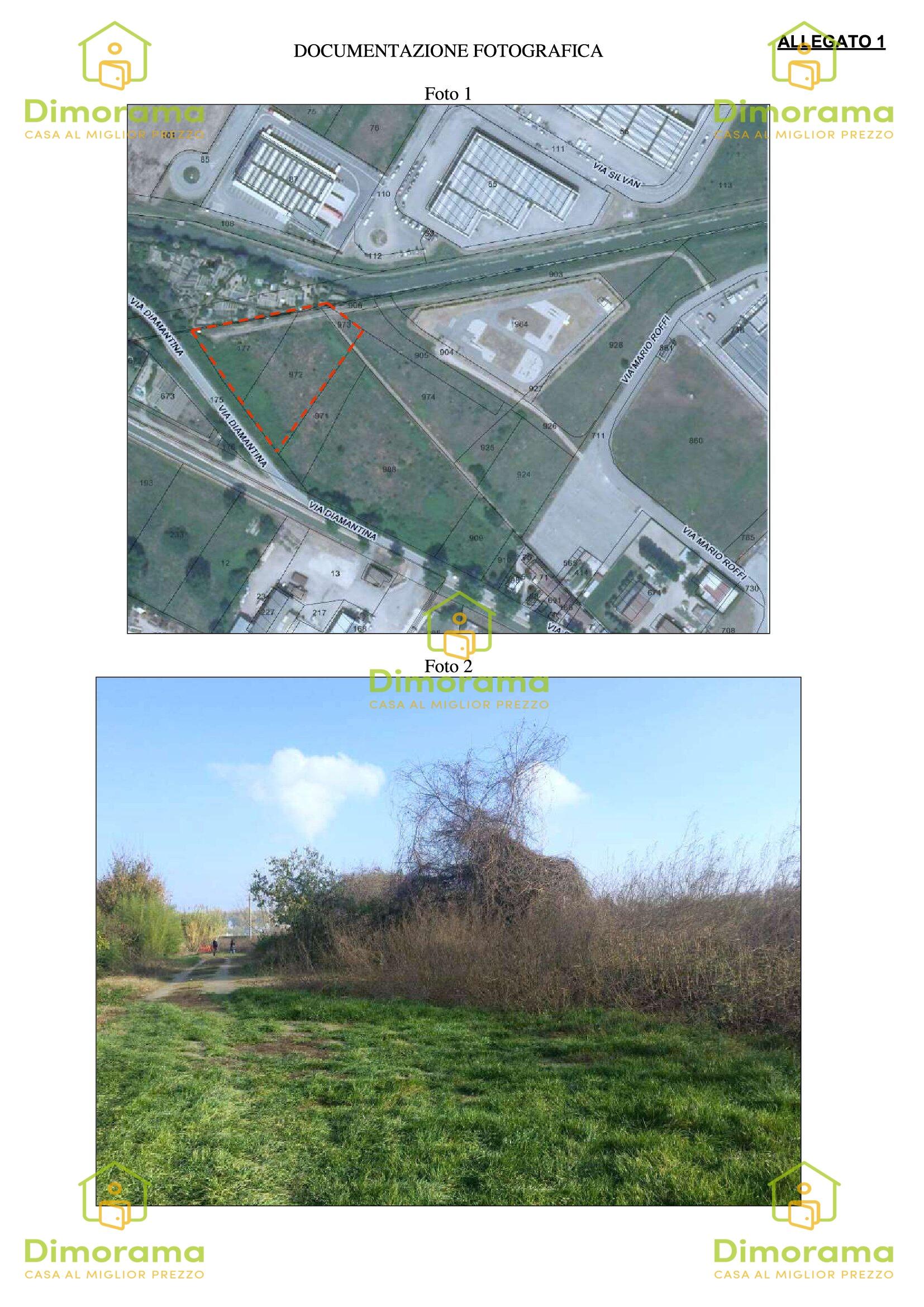 Terreno Commerciale in vendita Rif. 11691143