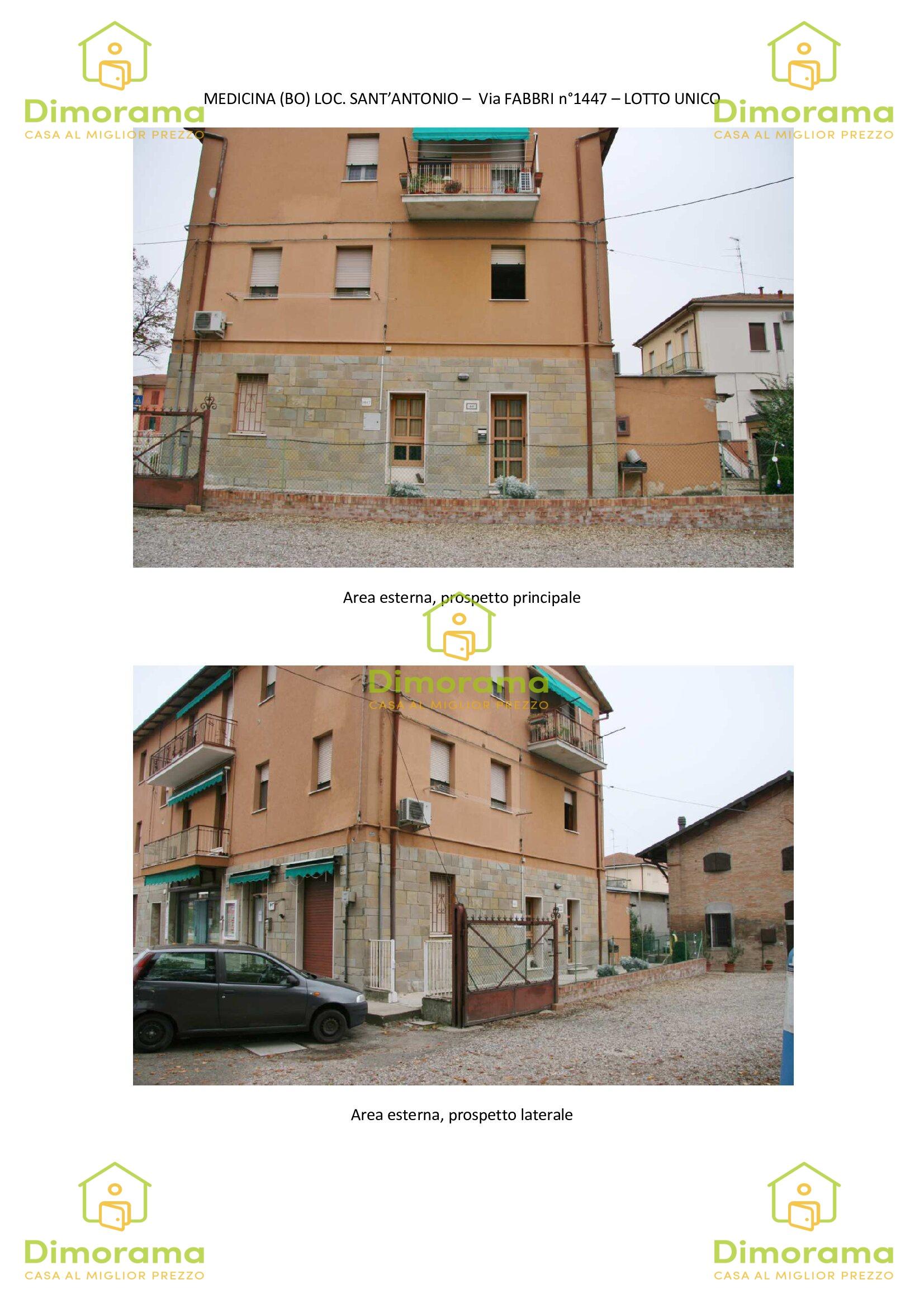 Appartamento in vendita Rif. 10262249