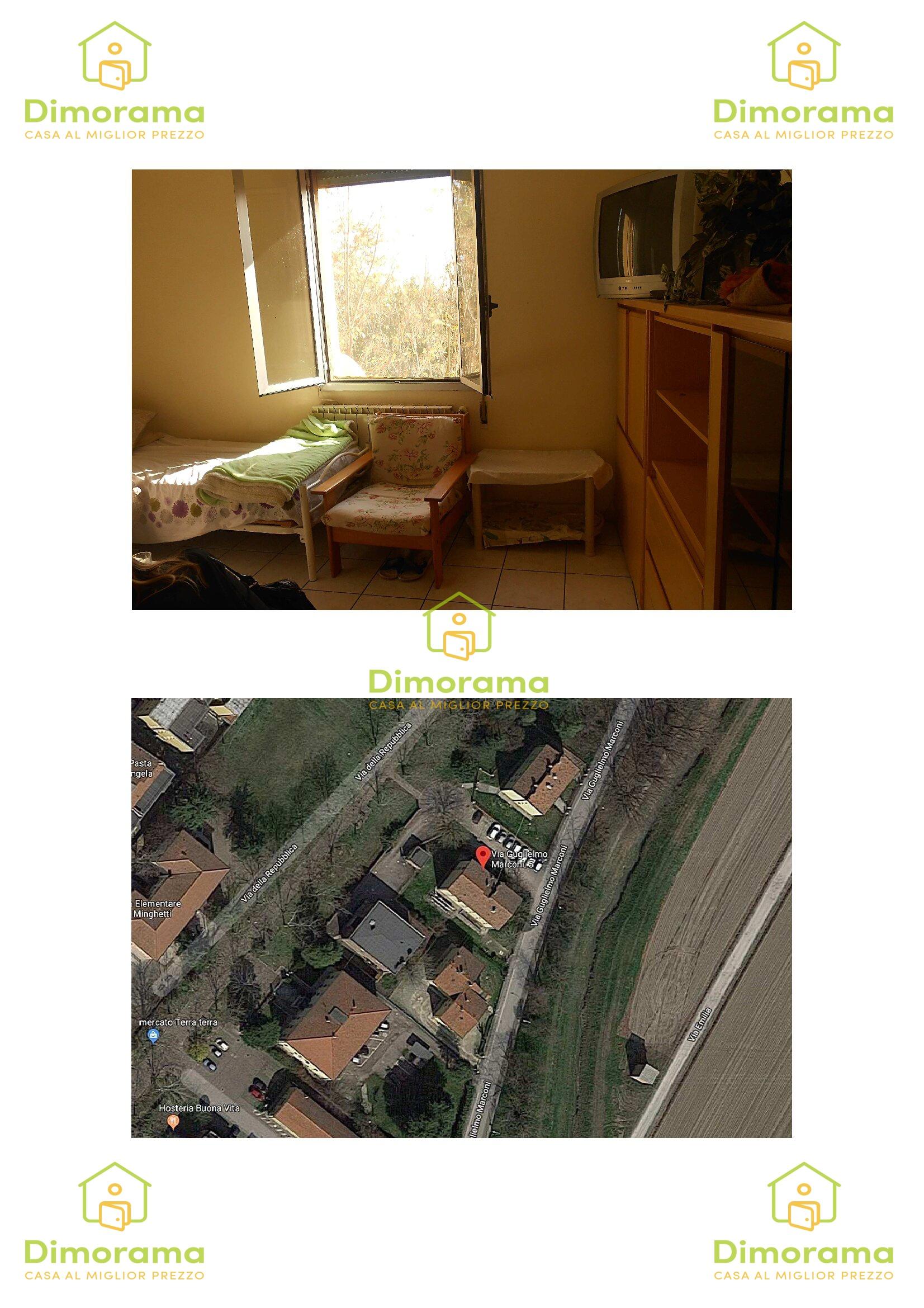 Appartamento, via guglielmo marconi, Vendita - Ozzano Dell'emilia