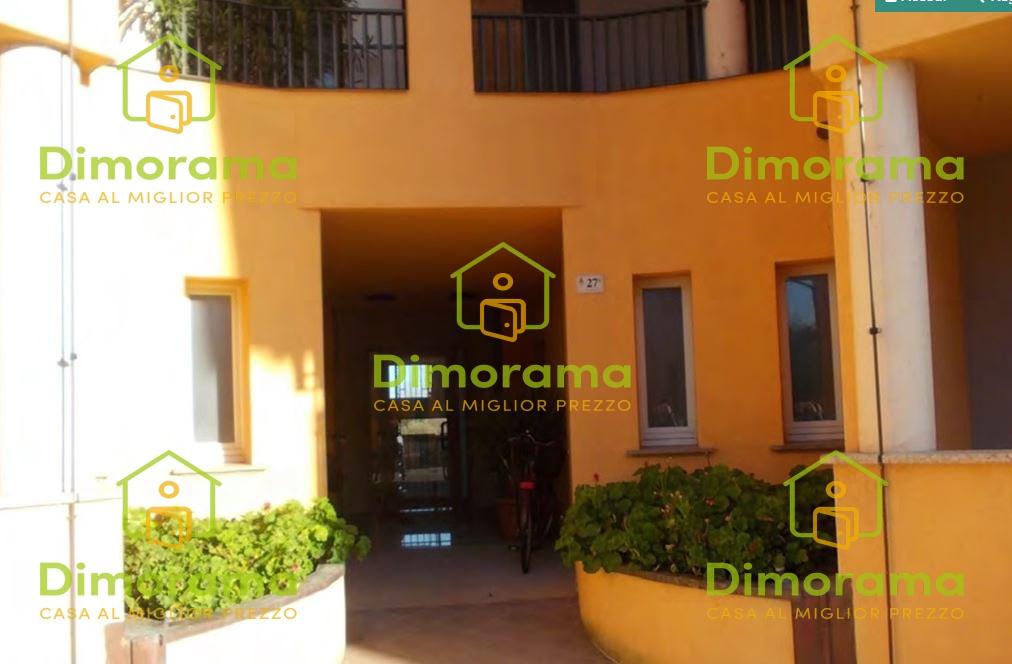 Appartamento in vendita Rif. 10458396