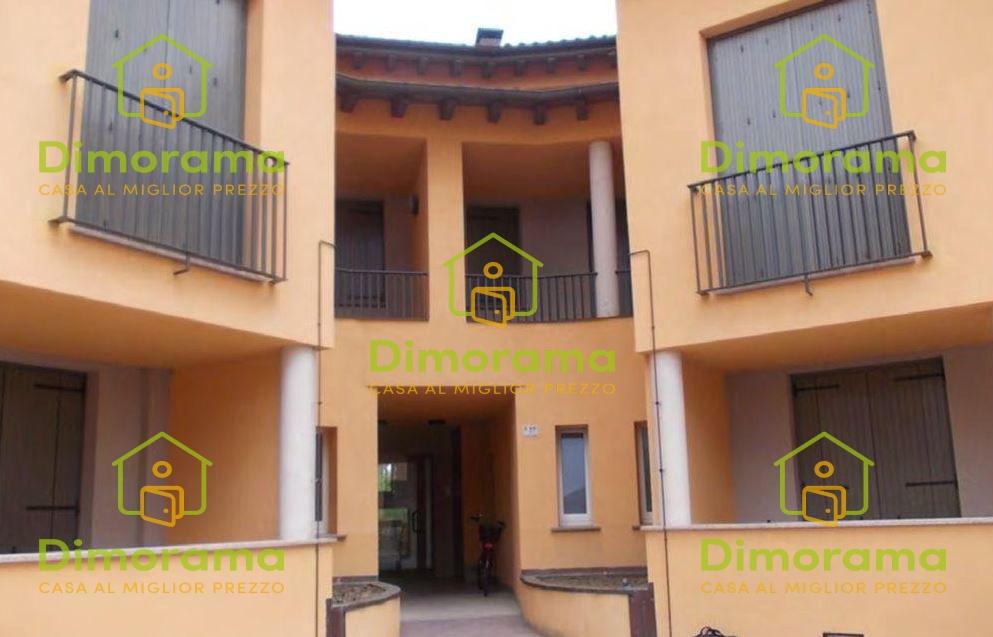 Appartamento in vendita Rif. 10458397