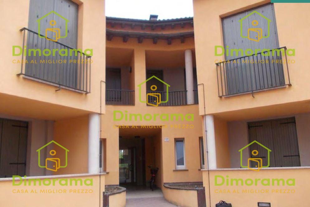 Appartamento in vendita Rif. 10458398