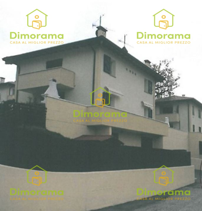 Appartamento in vendita Rif. 10458404
