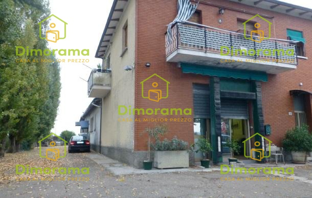 Capannone Industriale CASTENASO BO1254553