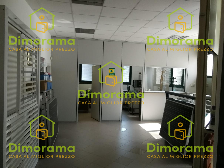 Capannone Industriale SALA BOLOGNESE BO1254559