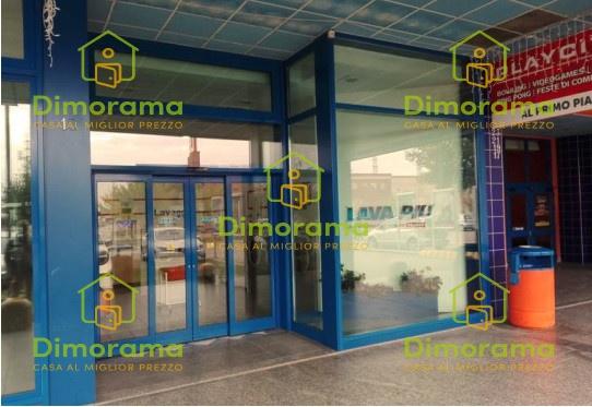 Attività commerciale in vendita Rif. 11493015