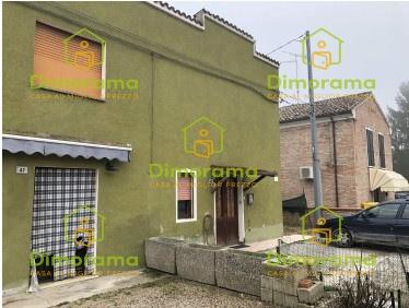 Appartamento trilocale in vendita a Portomaggiore (FE)