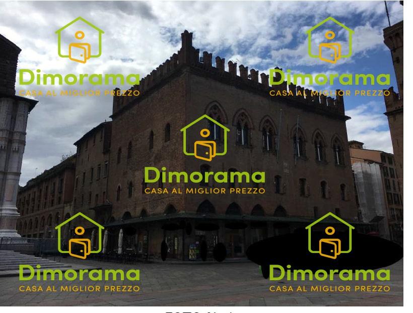 bologna vendita quart:  dimorama-bologna