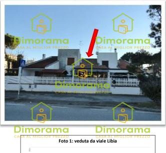 Villino trilocale in vendita a Comacchio (FE)