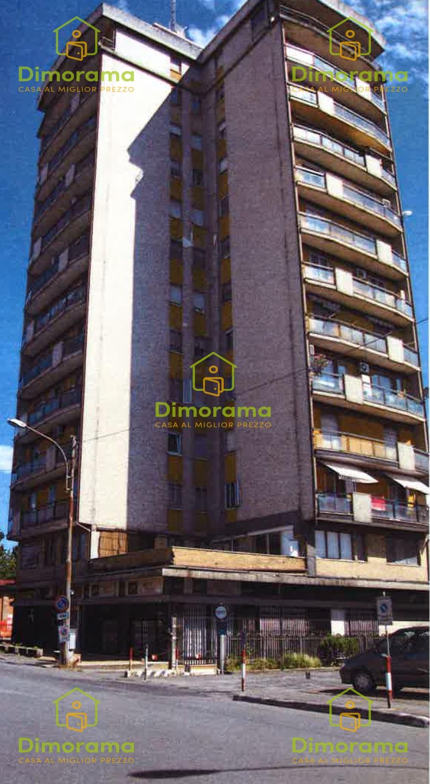 Appartamento bilocale in vendita a Cento (FE)