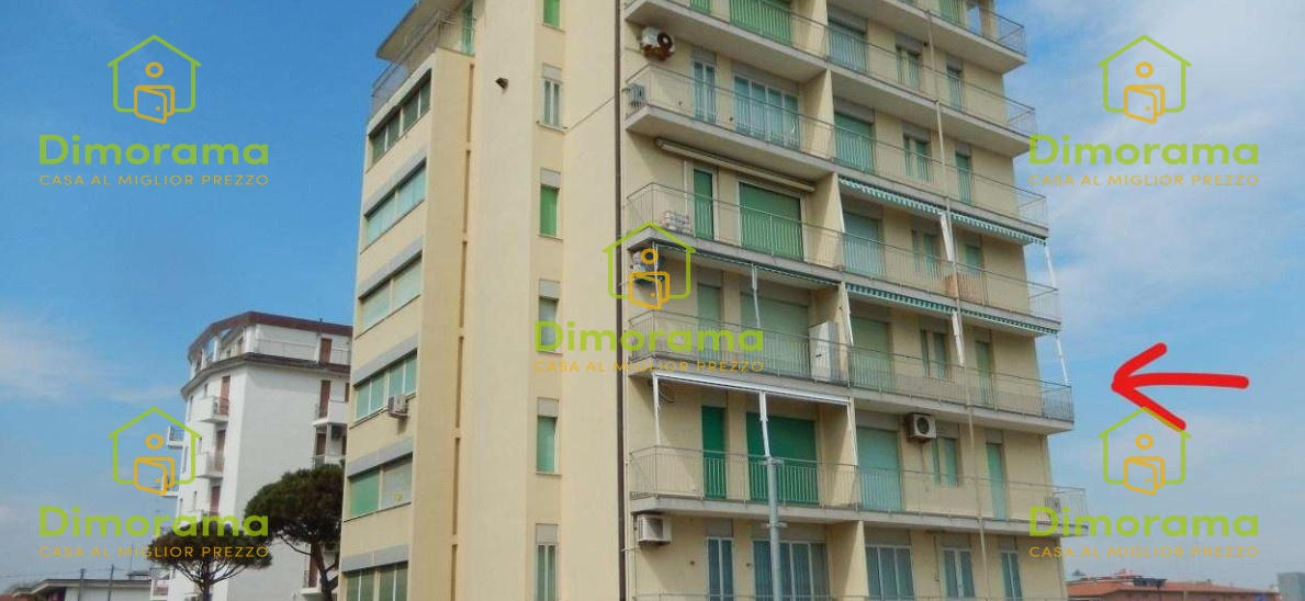 Appartamento in vendita Rif. 11274237