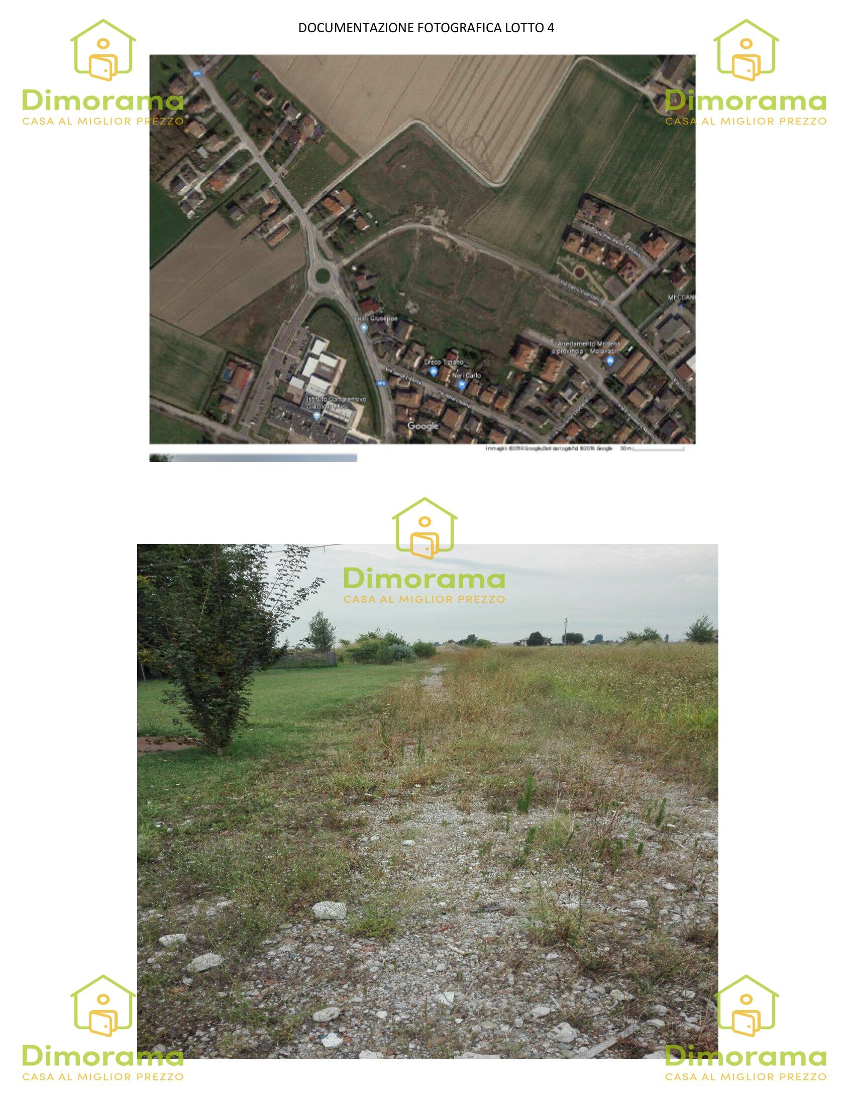Terreno Commerciale in vendita Rif. 12185836