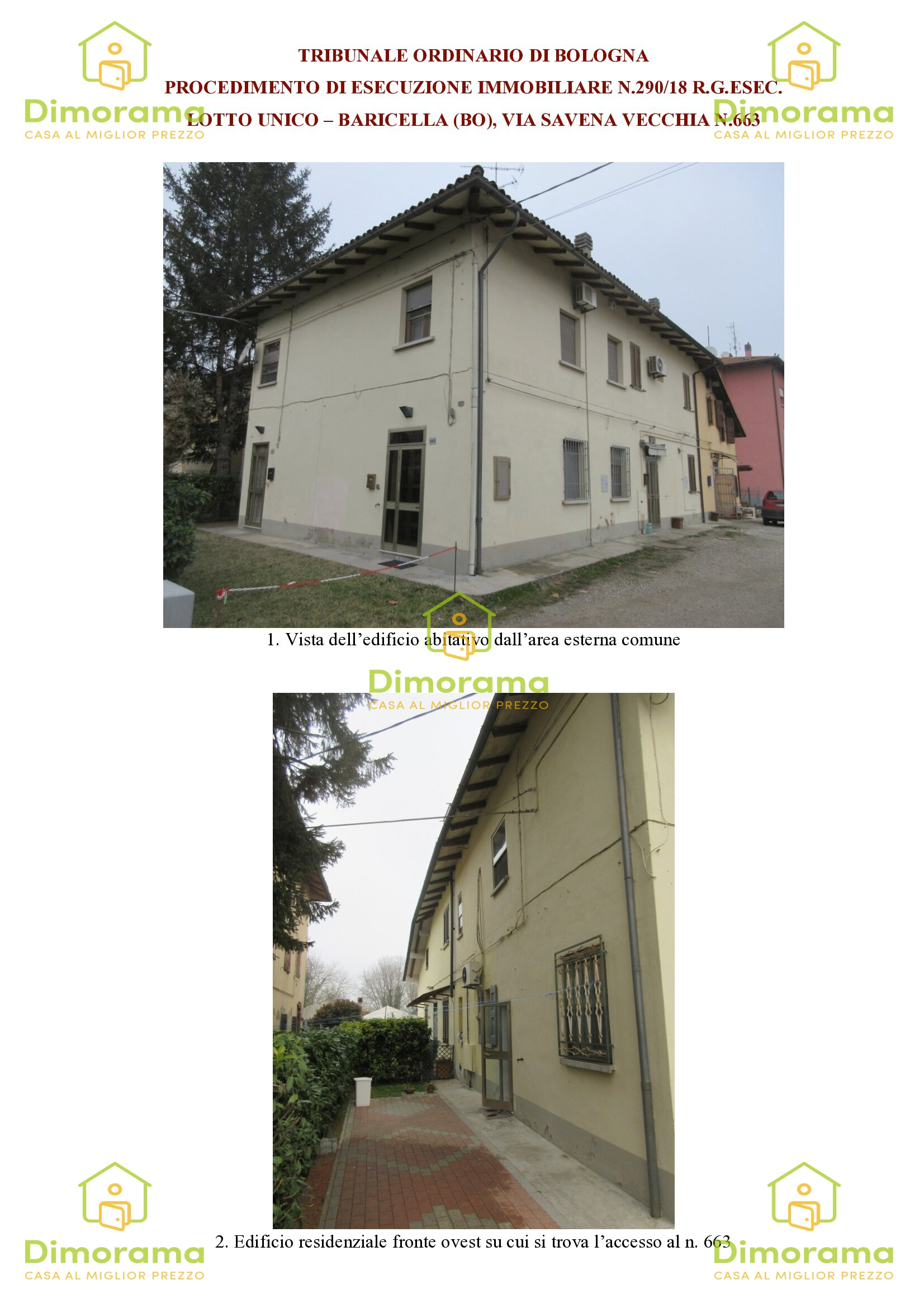 Appartamento in vendita Rif. 11399992