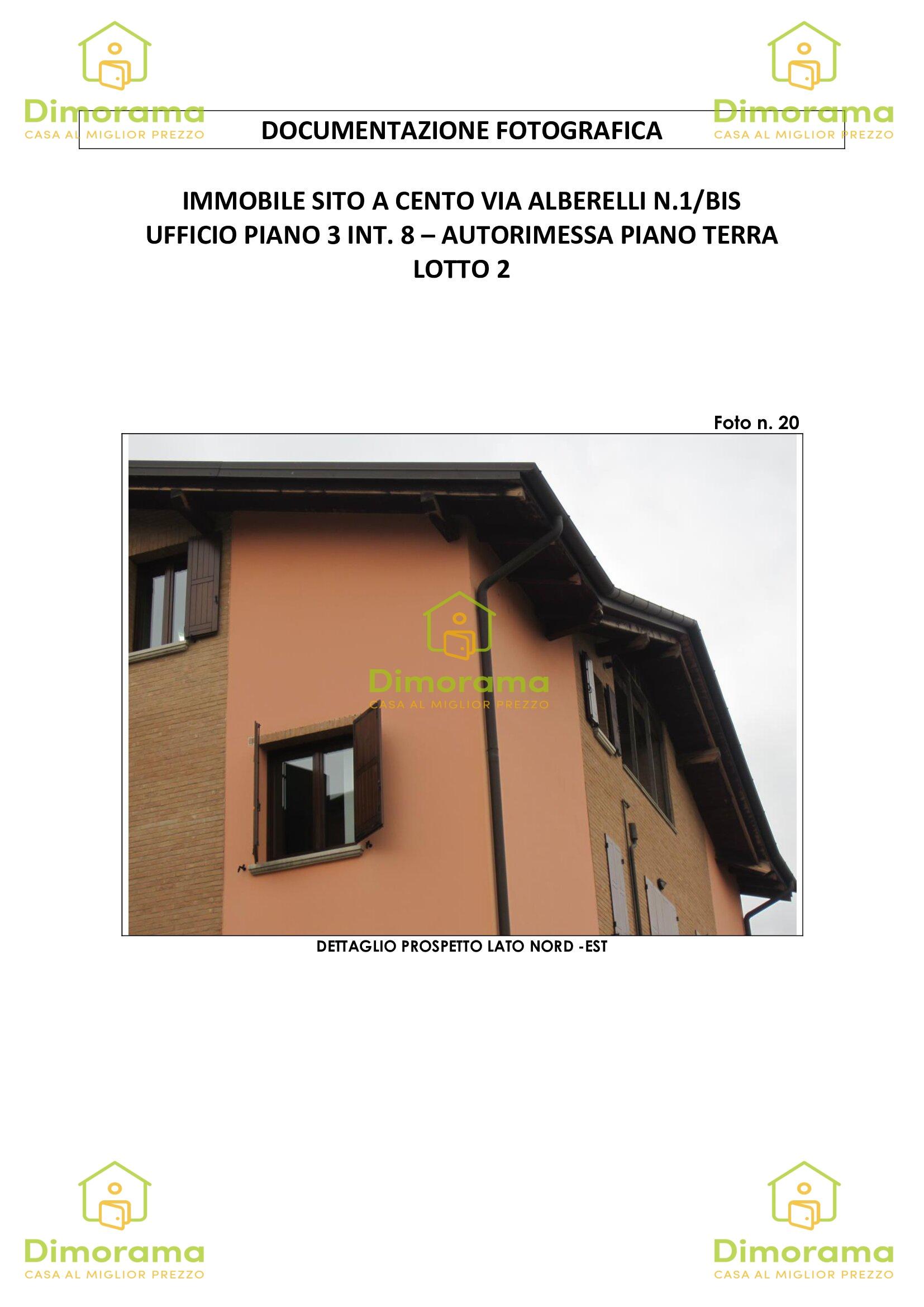 Ufficio in vendita Rif. 11493009