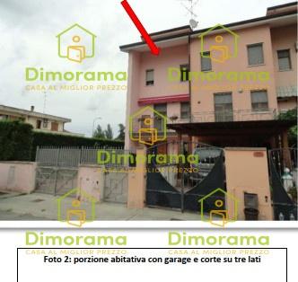 Casa Indipendente in vendita Rif. 11543082