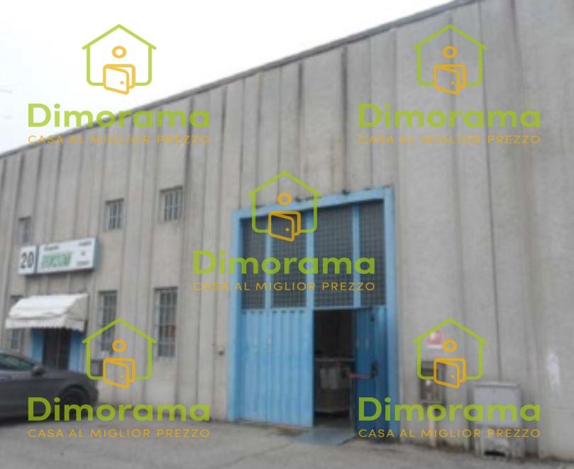Terreno Commerciale in vendita Rif. 11880117