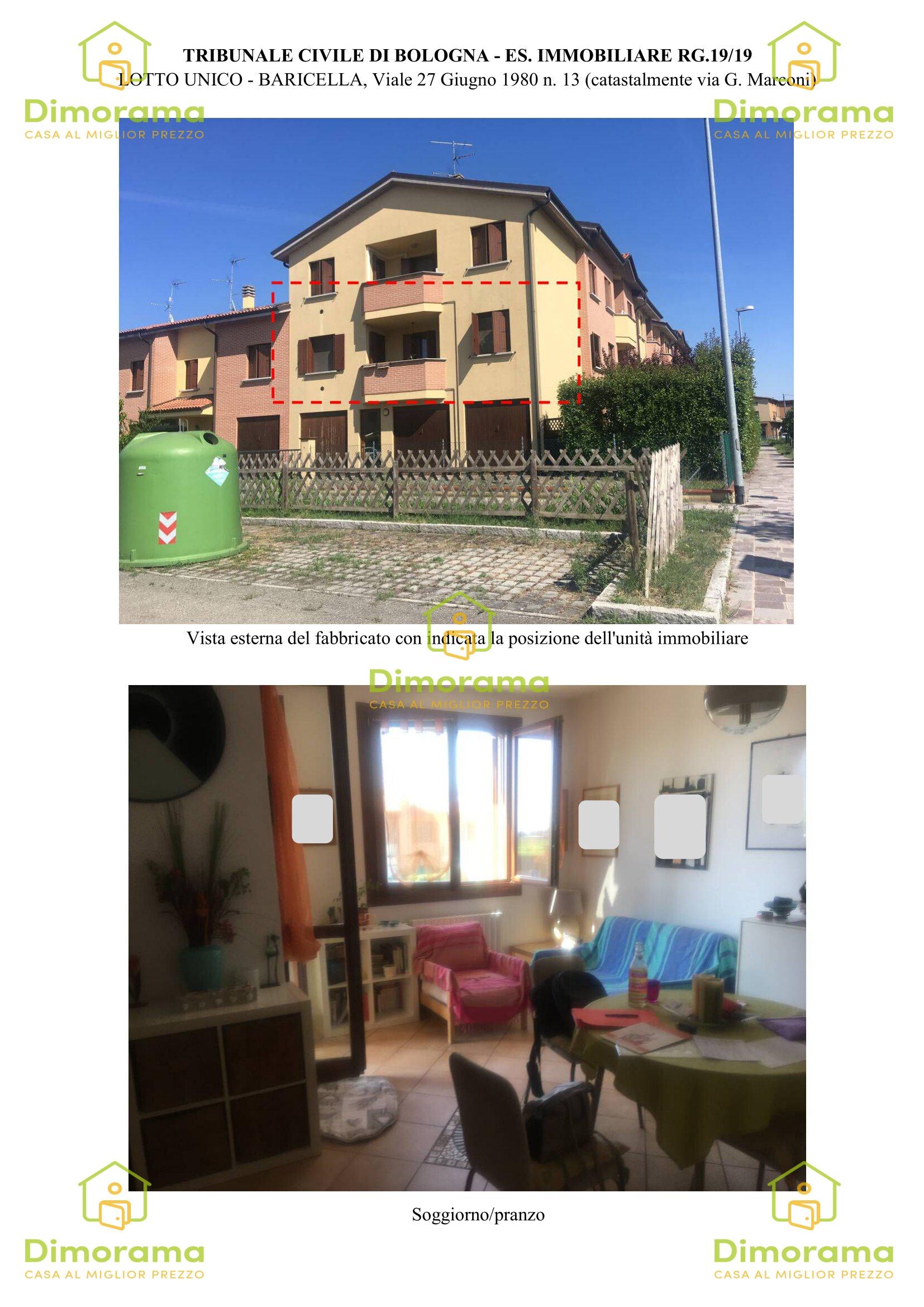 Appartamento in vendita Rif. 11691138