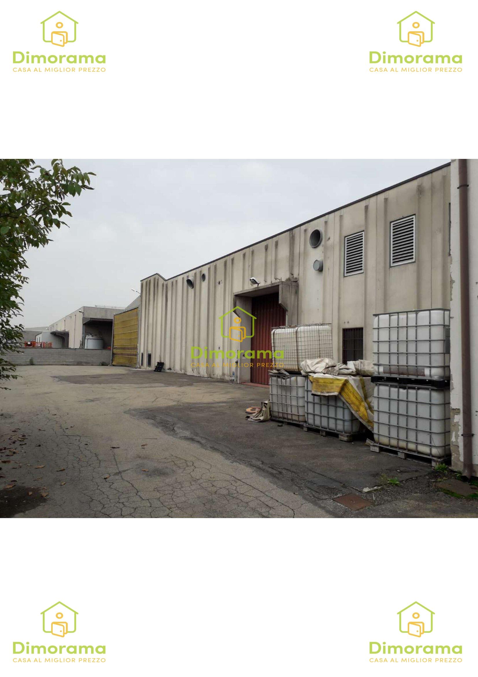 Terreno Commerciale in vendita Rif. 11840719