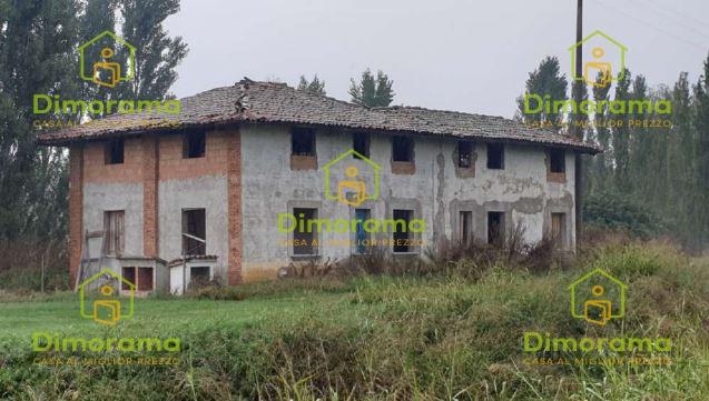 Rustico/Casale/Corte in Vendita BARICELLA