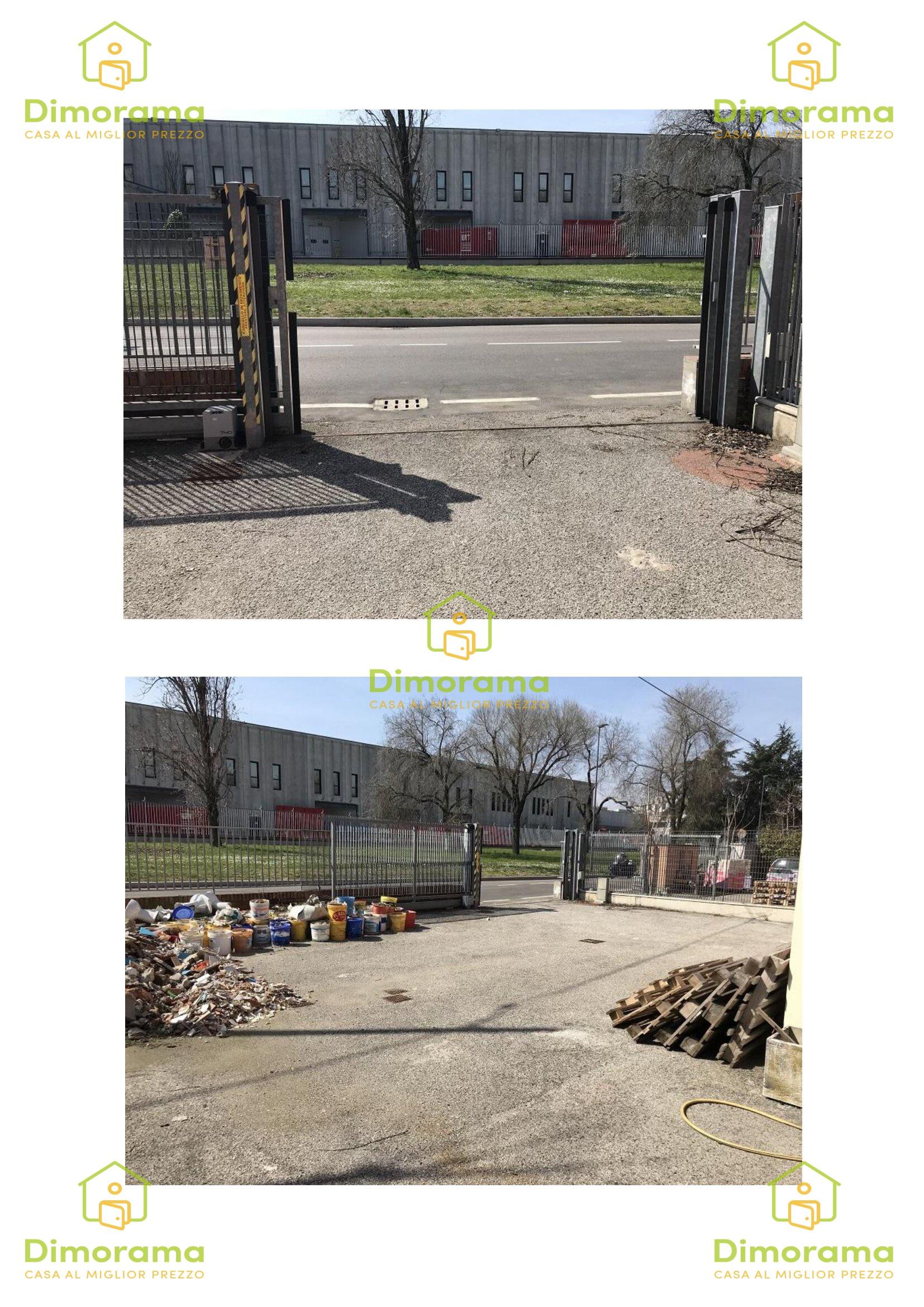 Capannone Industriale BOLOGNA BO1294933