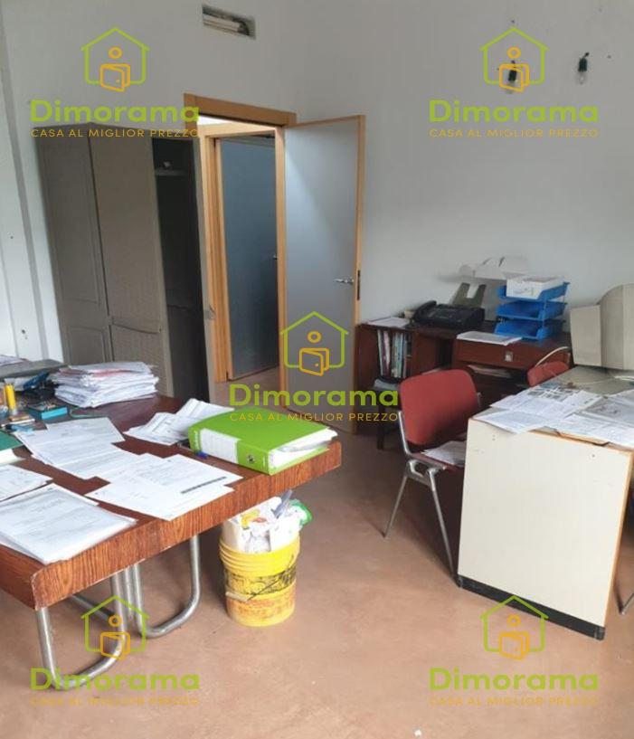 Vendita Ufficio PIANORO