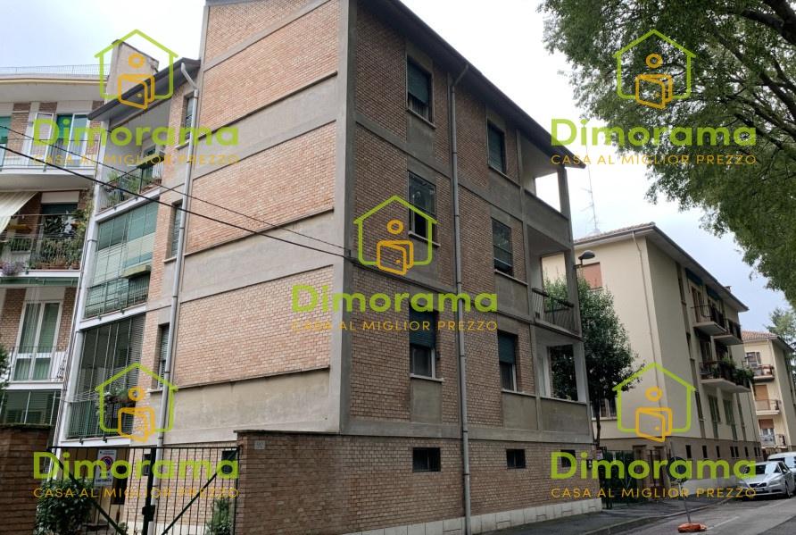 Appartamento quadrilocale in vendita a Ferrara (FE)