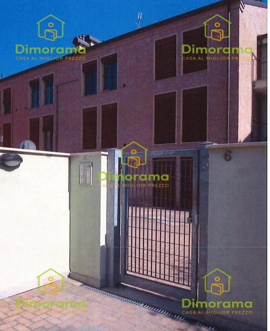 Monolocale monolocale in vendita a Ferrara (FE)