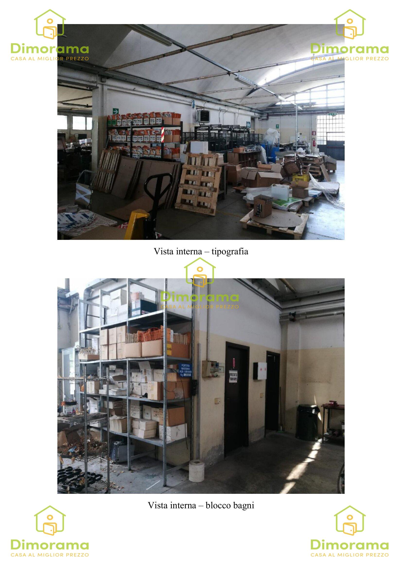 Capannone Industriale SAN LAZZARO DI SAVENA BO1303059