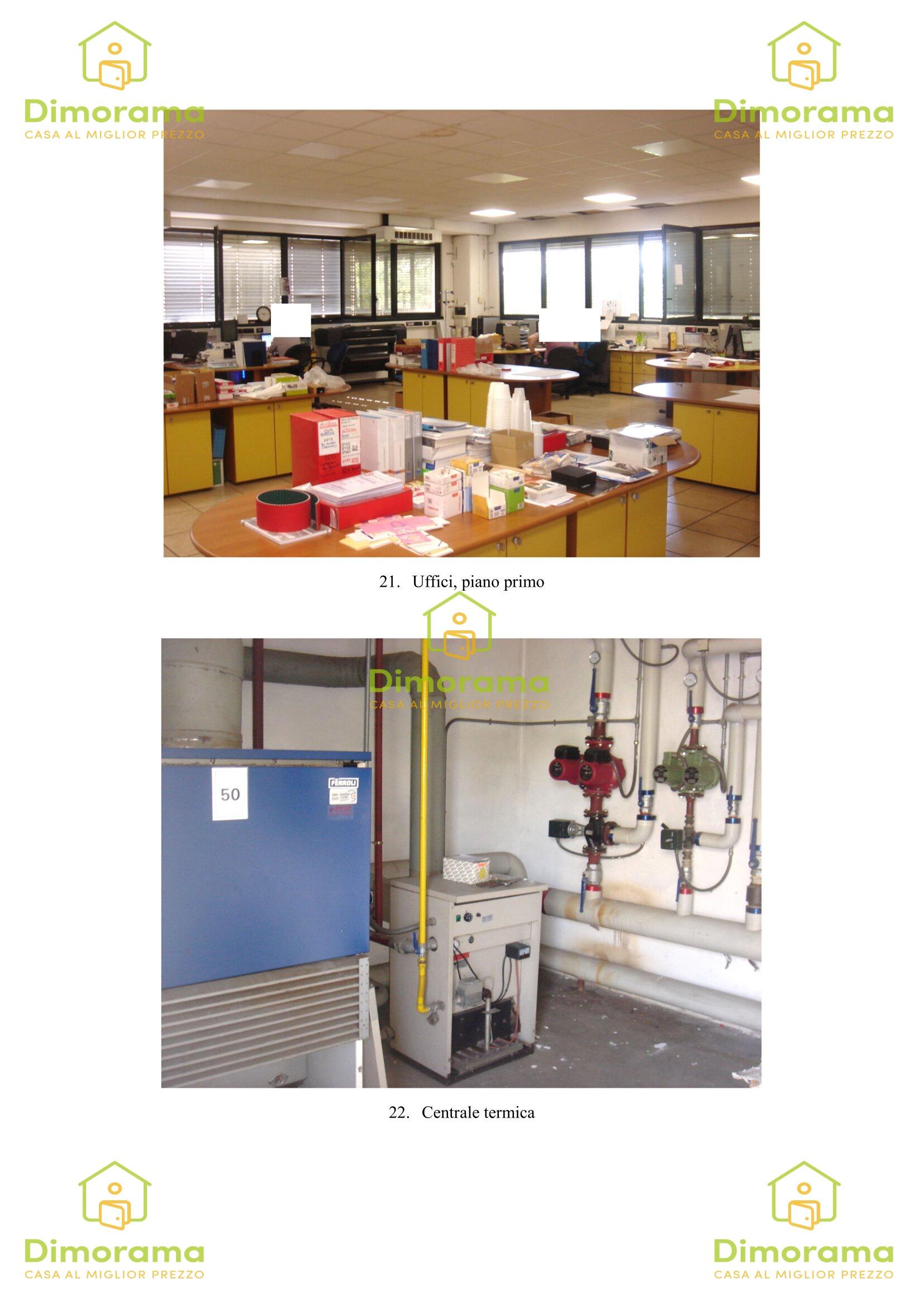 Capannone Industriale BOLOGNA BO1306502
