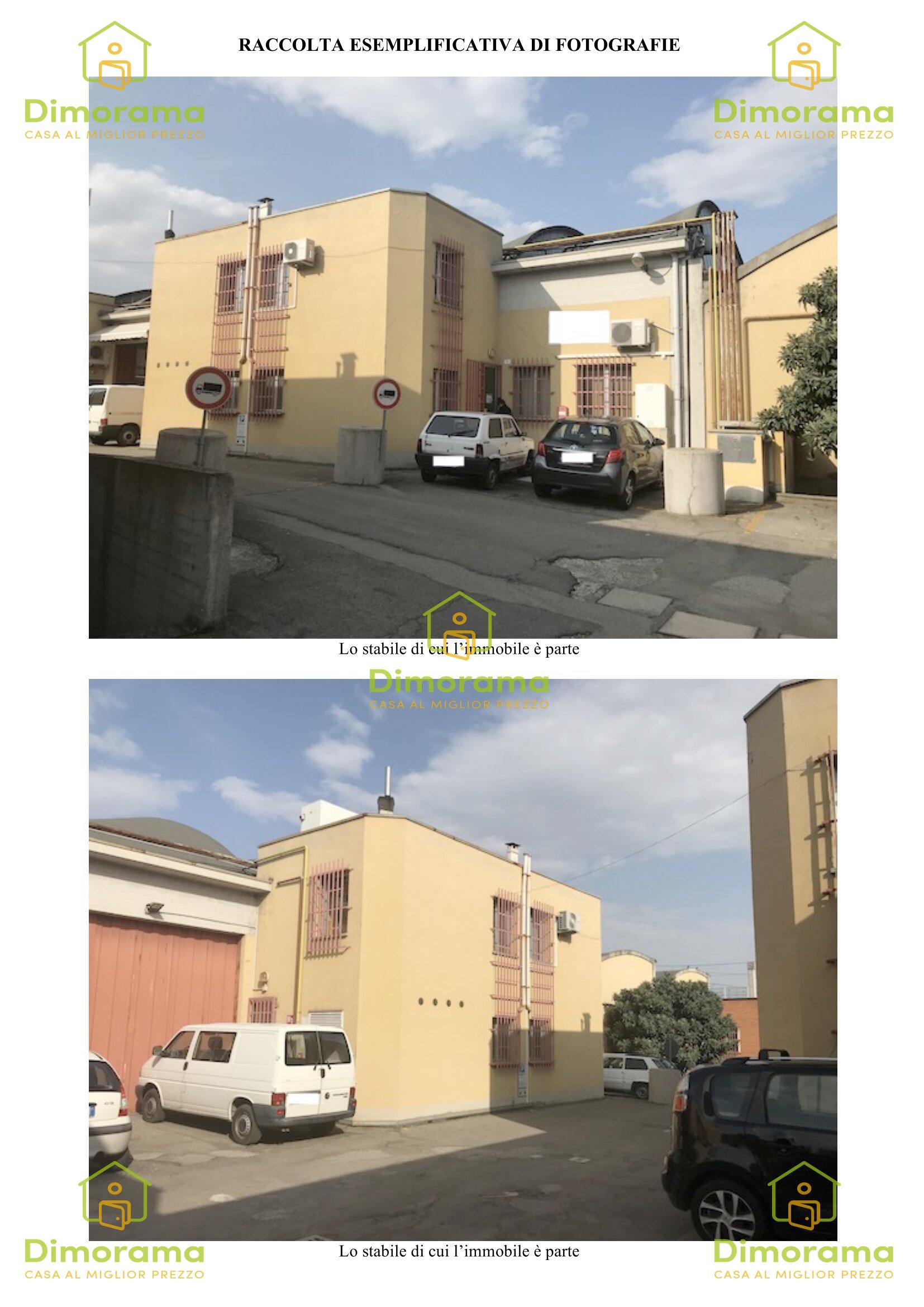 Capannone Industriale BOLOGNA BO1306505