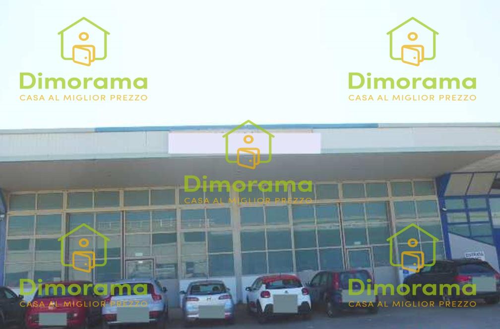 Locale Commerciale ARGELATO BO1307877