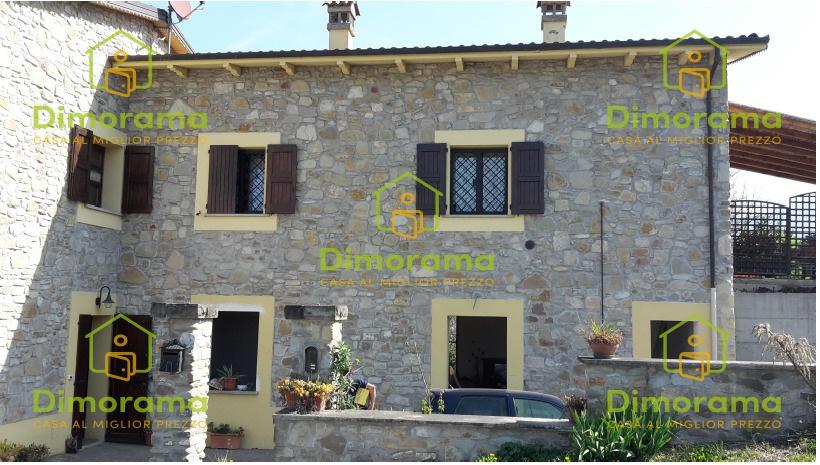 Appartamento, Via Casetta snc - frazione Montorio, 0, Vendita - Monzuno