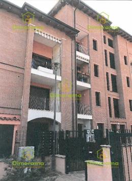 Appartamento trilocale in vendita a Ravarino (MO)