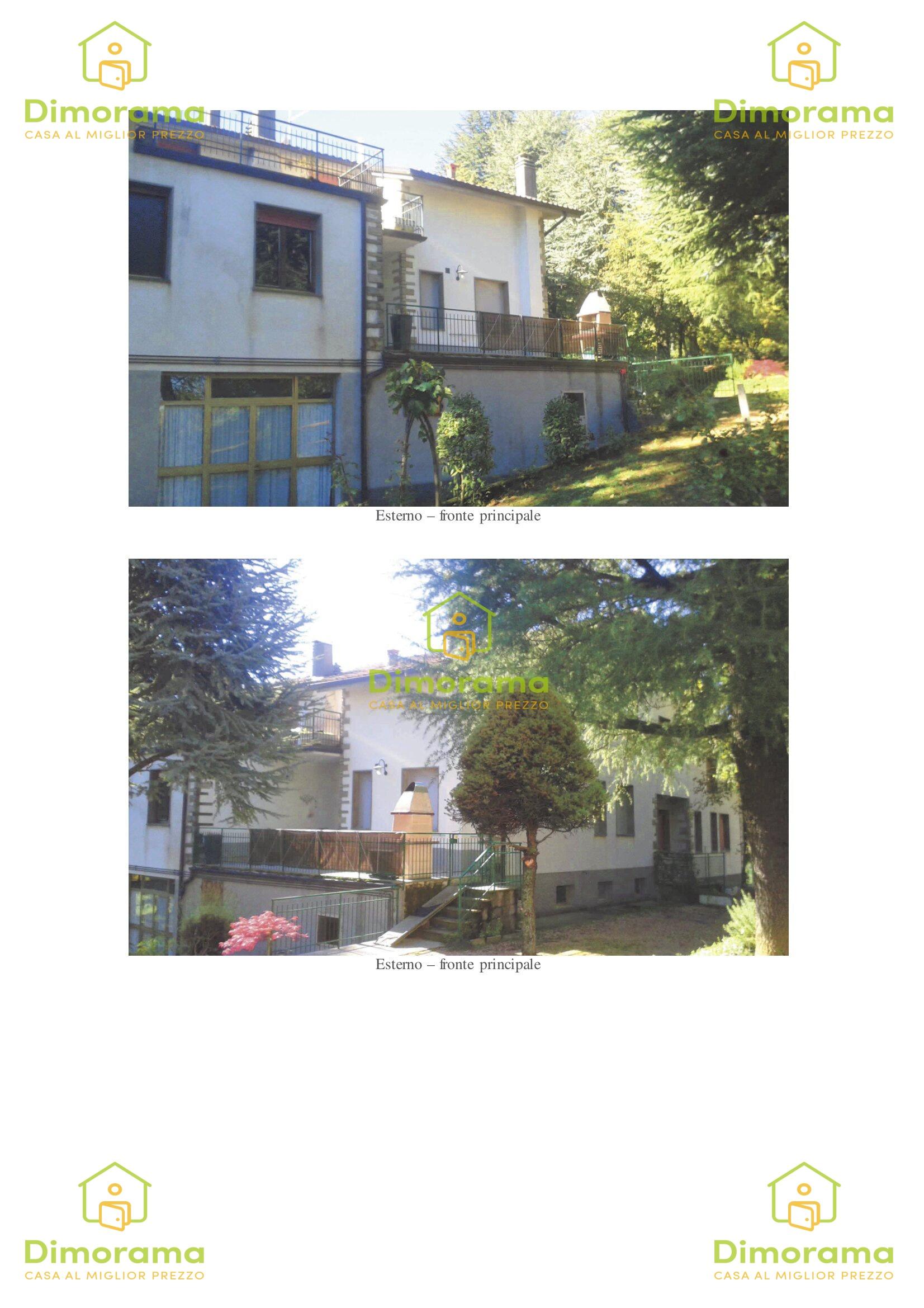 Appartamento, Via Cà de Bimbi, 2 (catastalmente Via Carpineta n. 73/1), 0, Vendita - Castel D'aiano