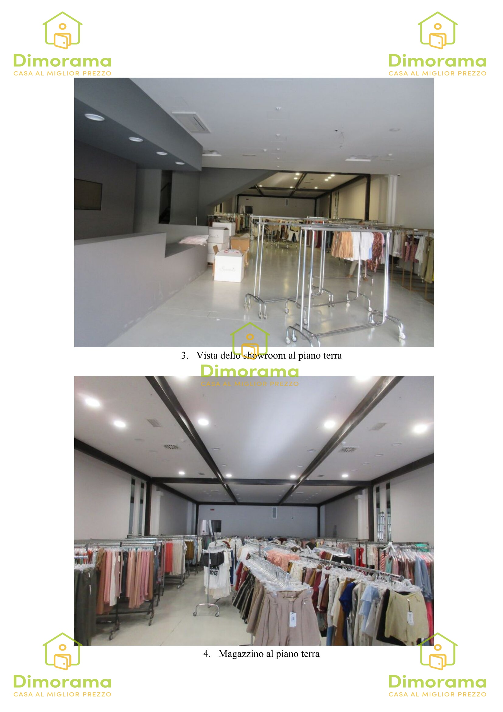 Locale Commerciale ARGELATO BO1310776