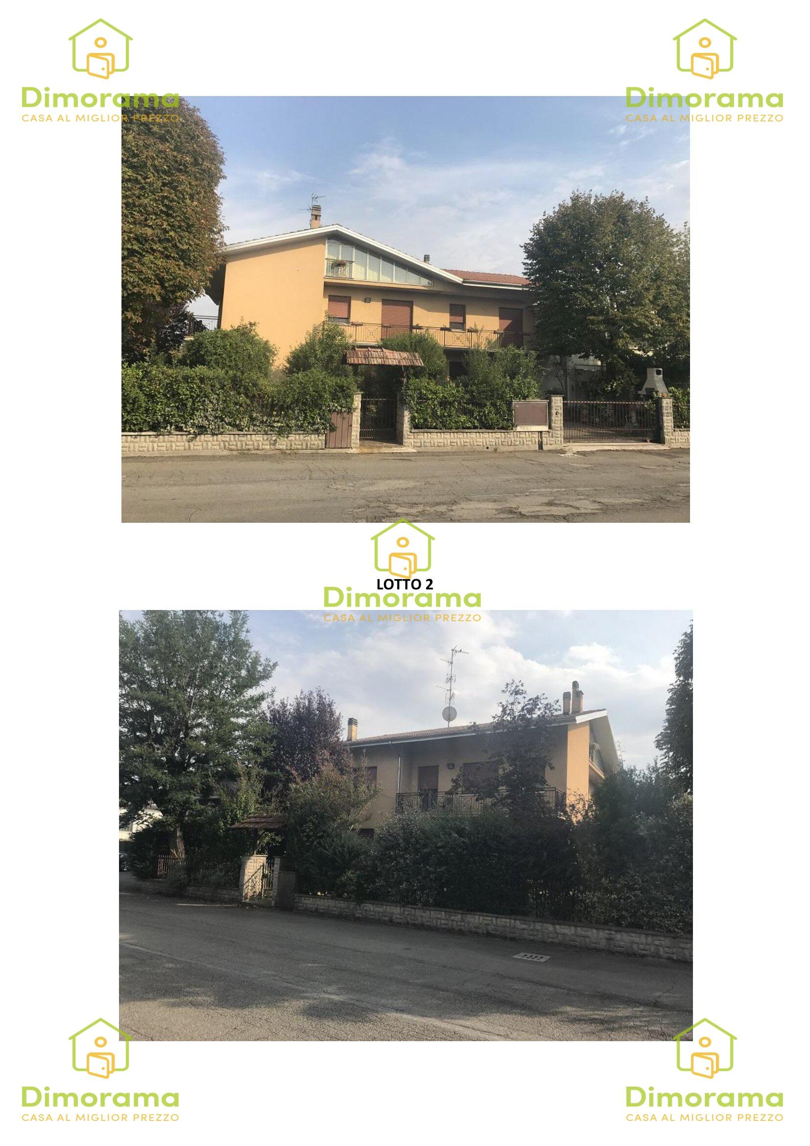 Appartamento, via Sardegna, 3/B - frazione S. Matteo della Decima, 0, Vendita - San Giovanni In Persiceto