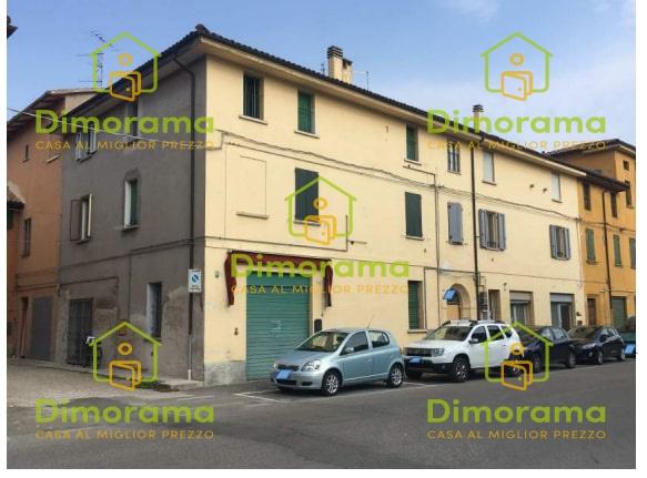 Appartamento, Via Aurelio Saffi 116, 0, Vendita - Medicina