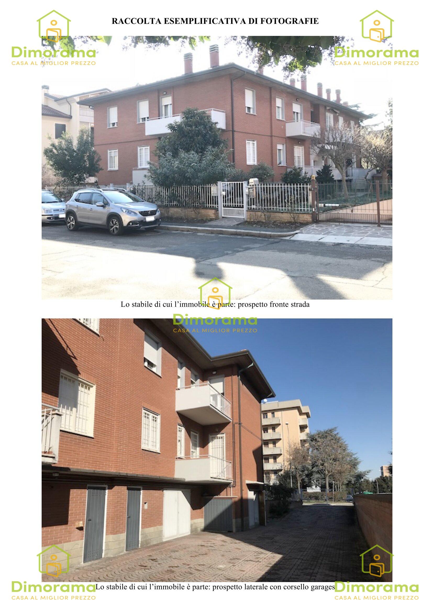 Appartamento, Via Gherardi, 37, 0, Vendita - Imola