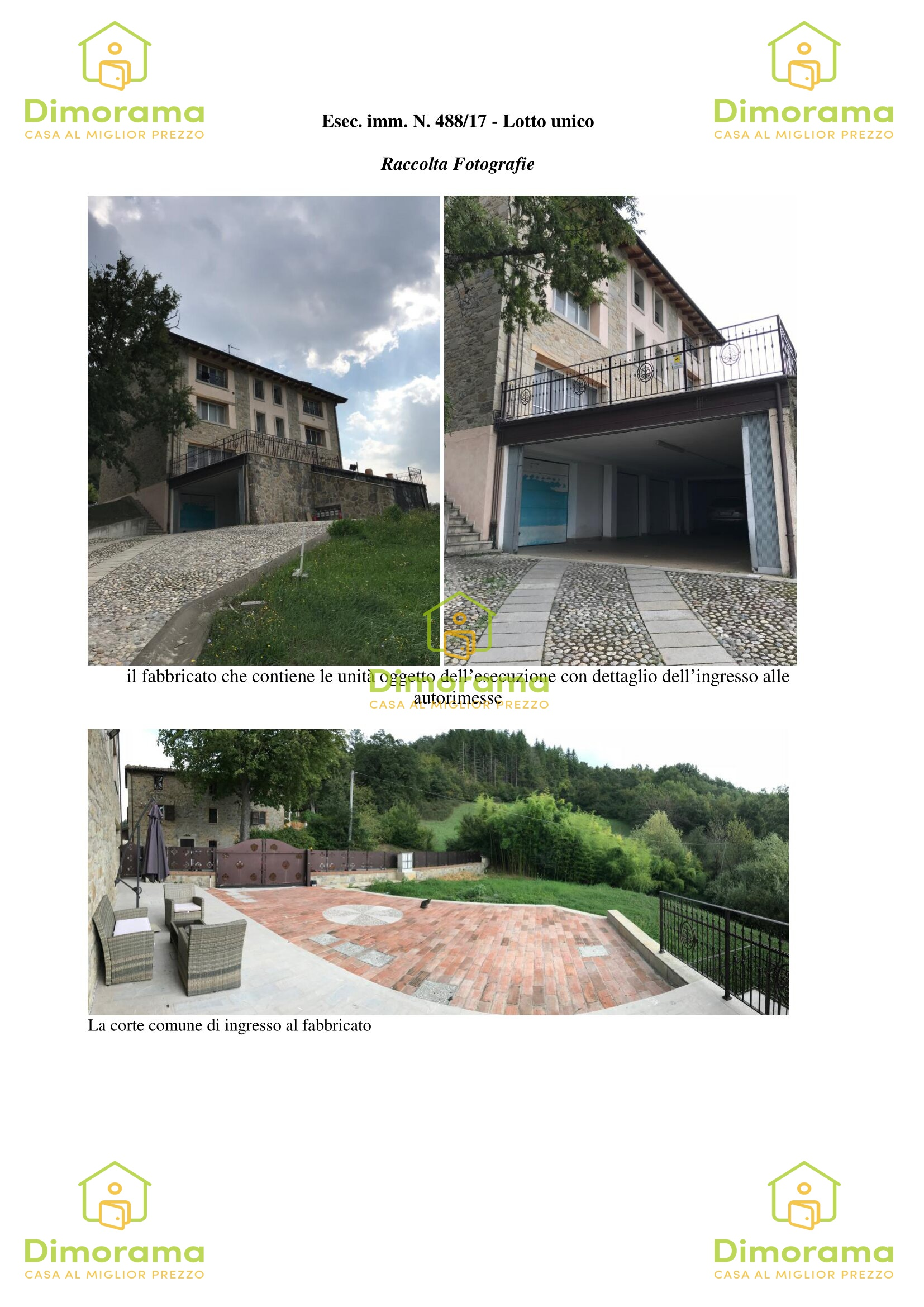Appartamento, località Cà Valente, 29/E, 0, Vendita - Grizzana Morandi
