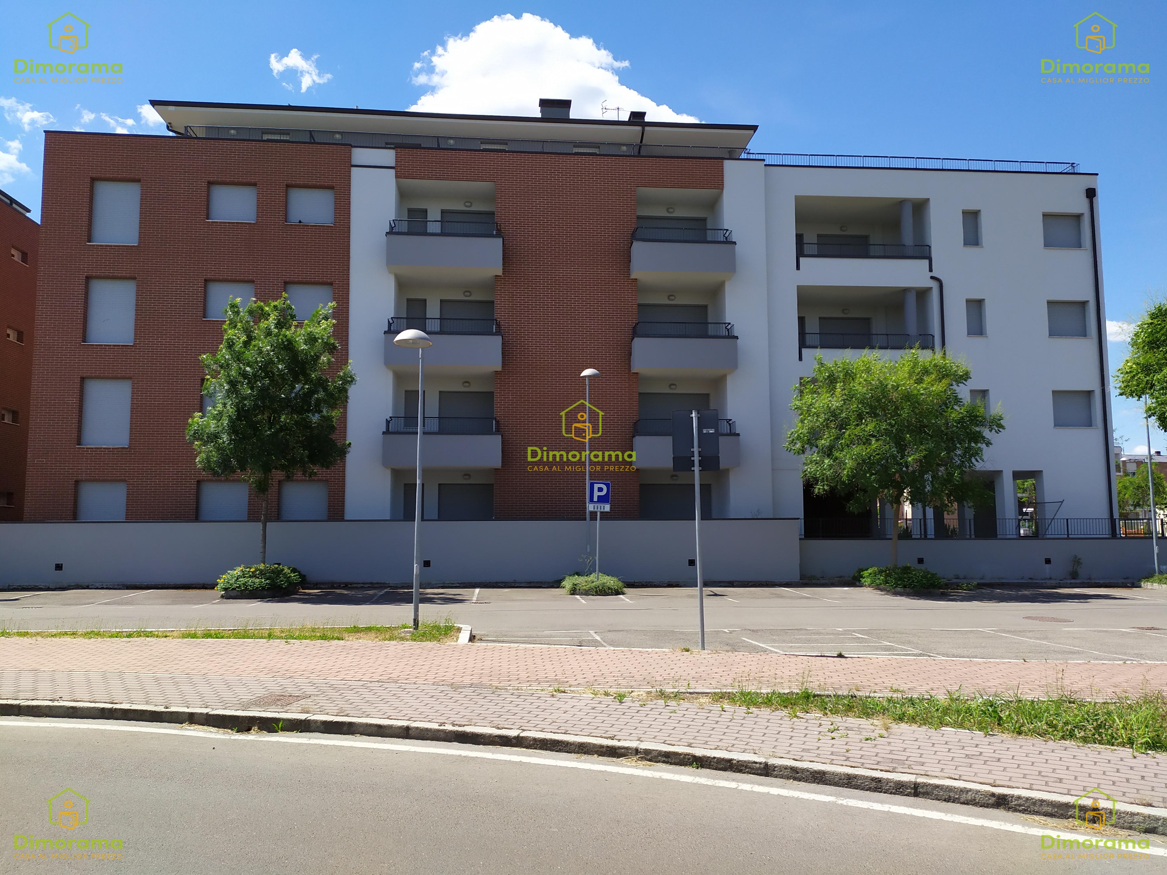 Appartamento, Zola predosa (BO) Via delle Officine, 0, Vendita - Zola Predosa