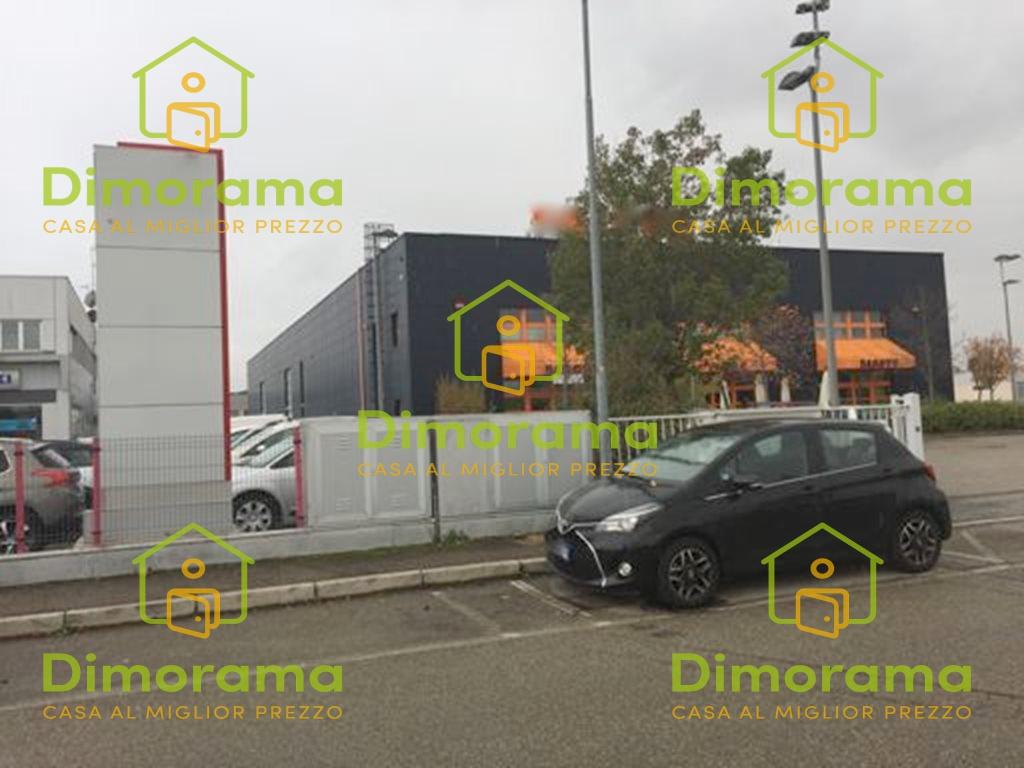 Locale Commerciale in Vendita IMOLA