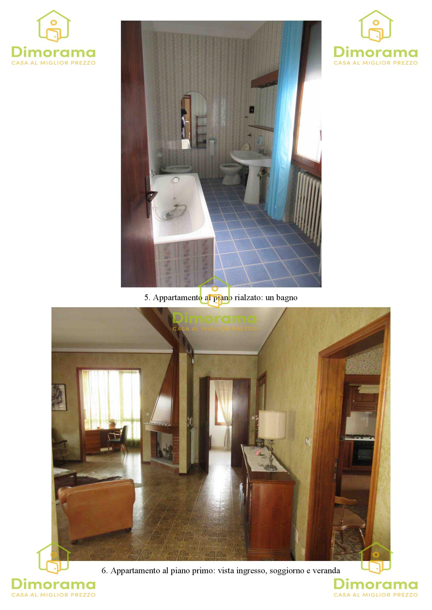 Vendita Villa singola BUDRIO