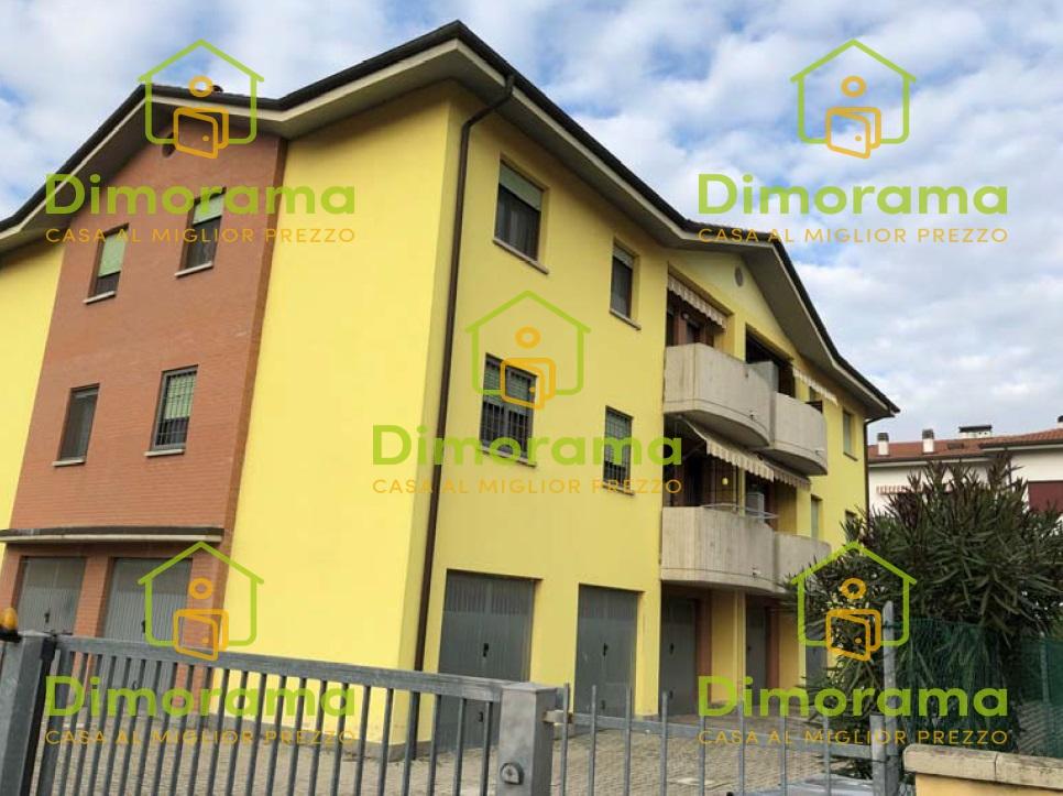Appartamento in Vendita CASTELLO D'ARGILE