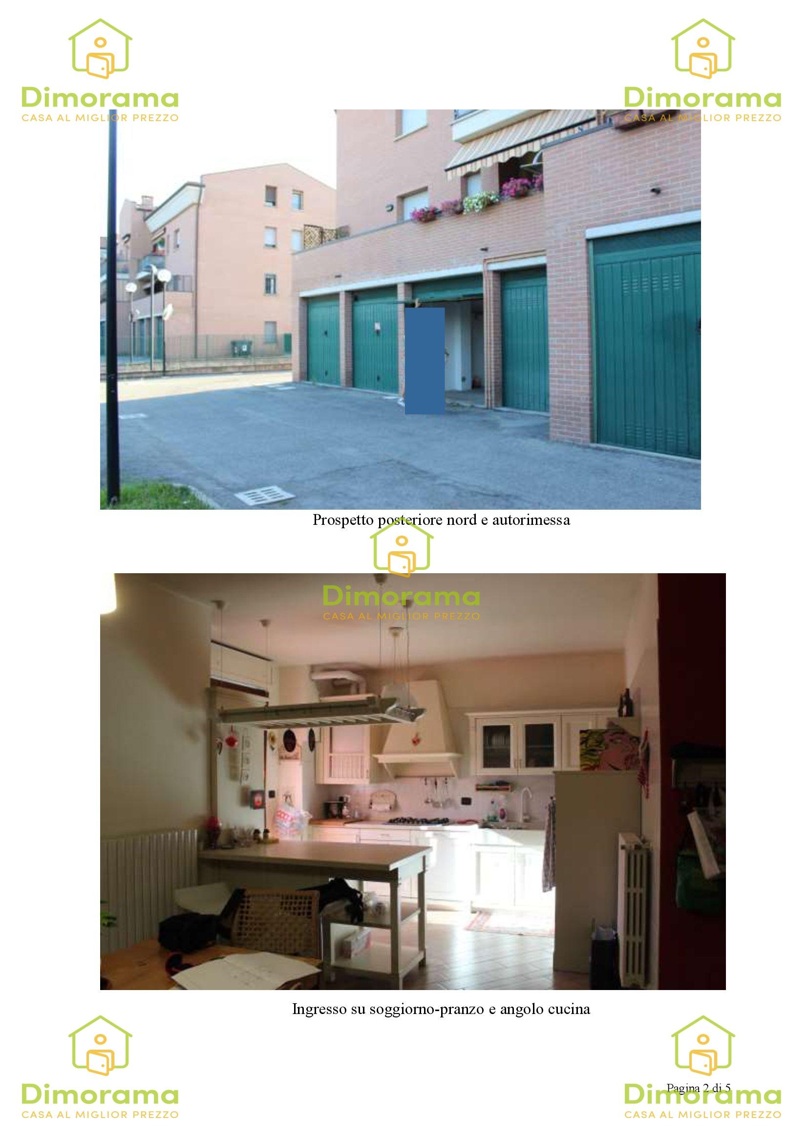Vendita Appartamento CALDERARA DI RENO