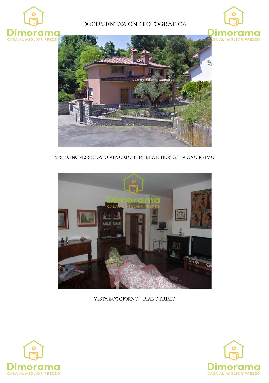 Villa singola in Vendita MARZABOTTO