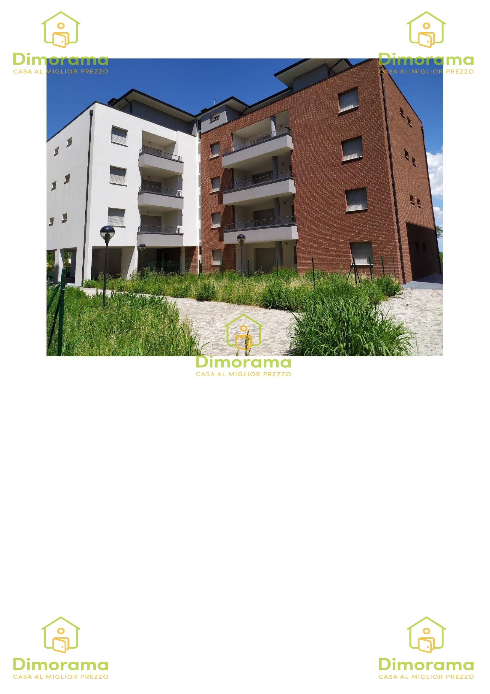 Appartamento ZOLA PREDOSA BO1351120