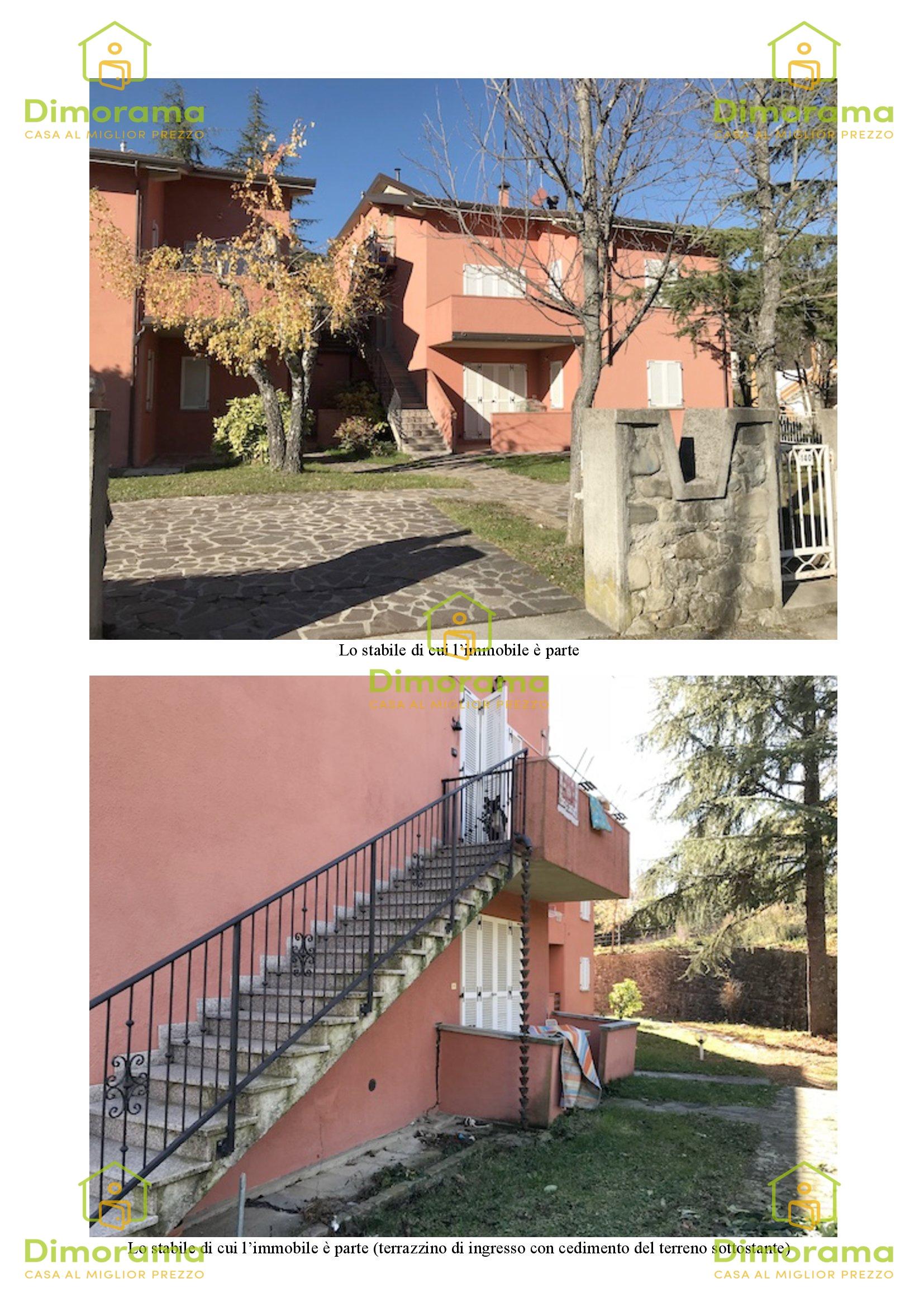 Appartamento GAGGIO MONTANO BO1351946